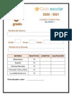 Examen_Trimestral_Tercer_grado_2020-2021
