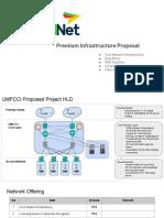 MSN - UMFCCI Technical proposal