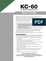 roland-kc-60-mode-d-emploi-fr-63415
