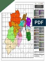 Regiones del Estado de México 2017-2023