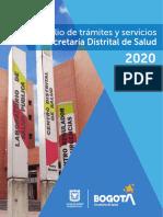 Portafolio_tramites_y_servicios SDS BOGOTA