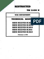 BC-312-N, TM 11-850 N
