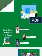Apresentação - Portal da Inspeção