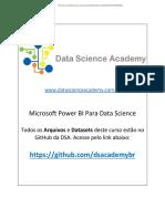Arquivos Github DSA