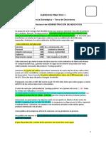 Ejercicio Práctico 1 - Toma de Decisiones