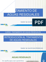 Introduccion a Las Aguas Residuales