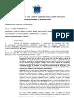 Ibama ao MPF em documento no Sistema Eletrônico de Informações (SEI)