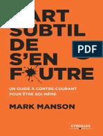 L' art subtil de s'en foutre by Mark Manson (z-lib.org).pdf