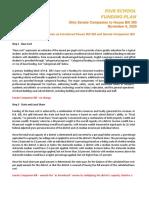 Fair School Funding Plan - Summary