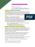 HISTORIA DE LA PD LECTURA