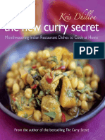 Kris Dhillon - The New Curry Secret Mouthwatering Indian Restaurant Dishes to Cook at.pdf