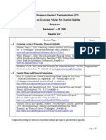 ST09_11 EFS Reading List