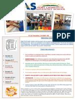 PCAS News Letter #11