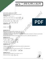Série d'Exercices - Math - Activités Numériques (2) - 1ère As