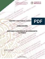 CNC PEMEX-EST-EE-095-P1-2020 Rev0