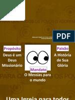 Aula Lição 4 Brasília
