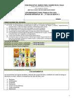 4P - GUIA 2 - RA -  LOS SACRAMENTOS (1)