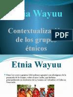 Trabajo Colaborativo Prezi Etnia Wayuu
