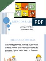 RIESGOS LABORALES