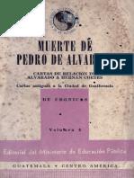 Muerte de Pedro de Alvarado, Cartas a la ciudad de Goathemala.pdf