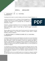 Pastoral Catequetica (iniciacion cristiana)