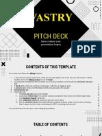 Vastry Pitch Deck by Slidesgo.pptx