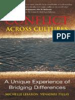 Michelle LeBaron, Venashri_Pillay] Conflict Acros