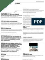 Apuntes de Clase Diagnóstico de Cultura y Clima Organizacional