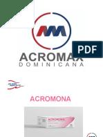 ACROMONA