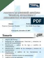 Presentacion PIM FZG