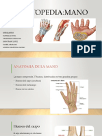 compac hand ortopedia