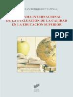 Panorama internacional de la evaluación de la calidad en la educación superior.pdf