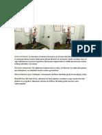 ejercicios con pica pablo Iglesias