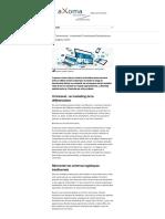 e-Commerce _ comment l'omnicanal bouleverse la supply chain – aXoma Consultants