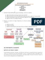 ACTIVIDAD 2. 9. Acidos y bases Arrhenius