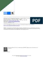 8 Inferences on the association parameter in copula models for bivariate survival data (1995)
