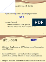 SPCL - Sustainable Business Process Improvement