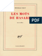 Best Mireille Les Mots de Hasard