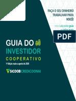 Guia do Investidor Cooperativo
