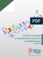 DERECHO A LA IGUALDAD Y DISCRIMINACION DEFENSORIA DEL PUEBLO.pdf
