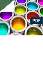 Informe riesgo quimico - Pintuco