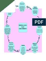 mapa circular