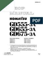 Komatsu GD555.pdf