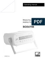 scout55 manual