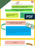 ACTIVIDAD 13 - TÉCNICAS PARTICIPATIVAS EN LA DINÁMICA DE GRUPOS EN EL ÁMBITO CLÍNICO (1)