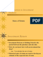 Introduction to Investment Analysis_rates_of_return