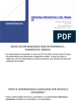 trabajo medicina preventiva