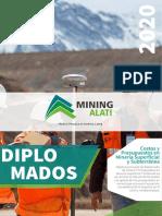 Ds18 Costos y Presupuestos en Minería Superificial y Subterránea