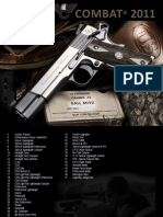 2011 Wilson Combat Catalog
