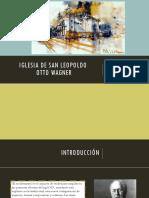 Otto Wagner - Iglesia de San Leopoldo - Diapositivas (1)